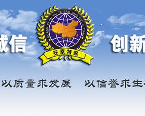 广西安泰特保保安服务有限公司