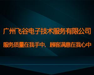 广州飞谷电子技术服务有限公司
